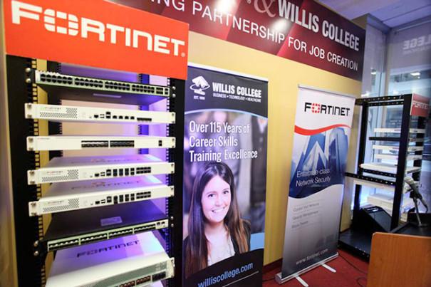 Employer-led Partnerships | Willis College
