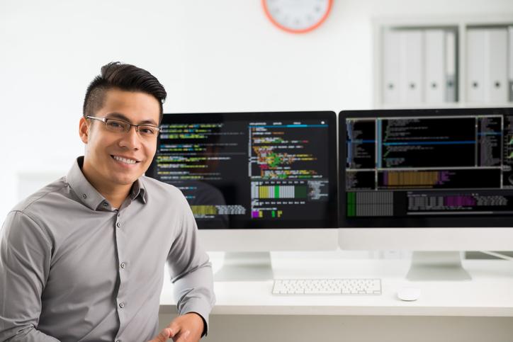 mobile software developer diploma
